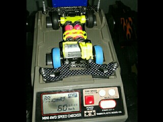 speed s2 ms servis..(funrace)